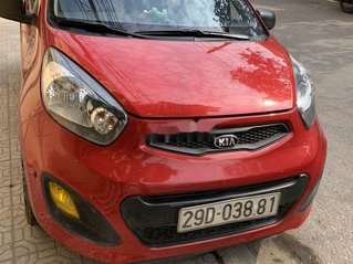 Cần bán gấp Kia Morning năm 2013, xe nhập còn mới, 228tr