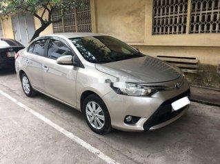 Cần bán lại xe Toyota Vios sản xuất 2018