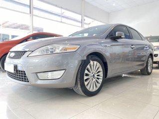 Cần bán gấp Ford Mondeo sản xuất năm 2010 giá cạnh tranh