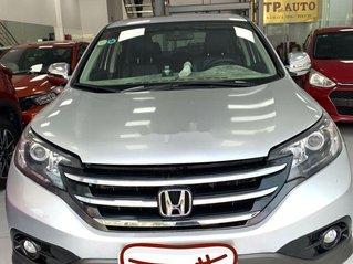 Bán Honda CR V sản xuất năm 2013, giá mềm