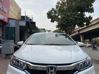 Xe Honda City năm sản xuất 2019, màu trắng