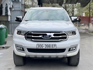 Cần bán xe Ford Everest năm sản xuất 2020, nhập khẩu nguyên chiếc còn mới