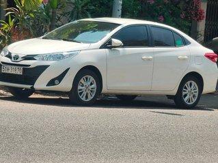 Bán Toyota Vios năm 2020, xe chính chủ, còn mới