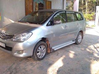 Cần bán gấp Toyota Innova sản xuất năm 2010, xe nhập