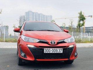 Cần bán Toyota Yaris năm sản xuất 2019, nhập khẩu nguyên chiếc còn mới, 668 triệu