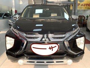 Cần bán xe Mitsubishi Xpander đời 2020, màu đen, nhập khẩu