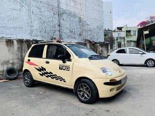 Cần bán xe Daewoo Matiz sản xuất 2000 chính chủ, 52 triệu