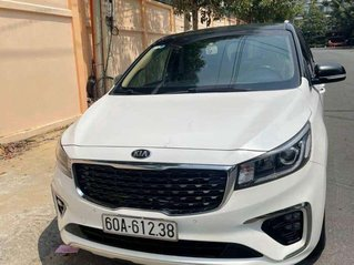 Bán Kia Sedona năm 2019, xe một đời chủ, giá ưu đãi