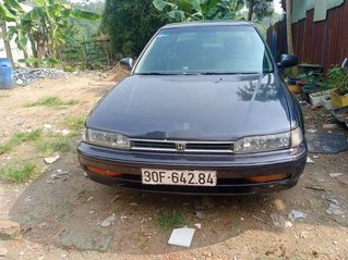 Cần bán gấp Honda Accord năm 1993, nhập khẩu, giá 79tr
