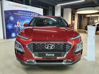 Cần bán xe Hyundai Kona đời 2020, màu đỏ, 636 triệu