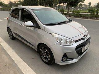 Cần bán Hyundai Grand i10 năm sản xuất 2017, xe nhập còn mới
