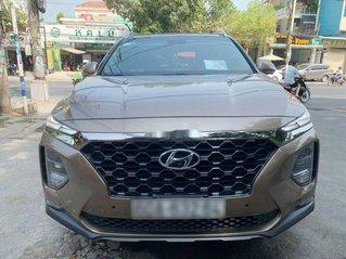 Cần bán xe Hyundai Santa Fe sản xuất 2019, giá mềm