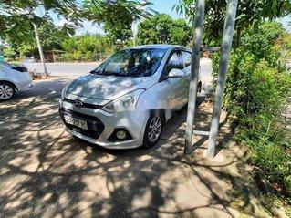Cần bán Hyundai Grand i10 sản xuất 2014, nhập khẩu nguyên chiếc còn mới