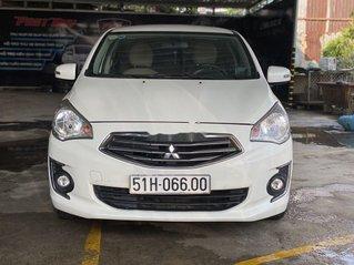 Bán ô tô Mitsubishi Attrage sản xuất 2019, xe nhập giá cạnh tranh