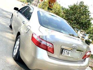 Cần bán gấp Toyota Camry sản xuất 2008, nhập khẩu nguyên chiếc còn mới giá cạnh tranh