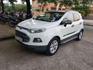 Bán xe Ford EcoSport sản xuất 2014, nhập khẩu nguyên chiếc
