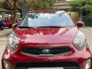 Cần bán xe Kia Morning năm 2016, xe nhập, giá mềm