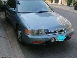Bán ô tô Honda Accord đời 1995, xe nhập, màu xanh