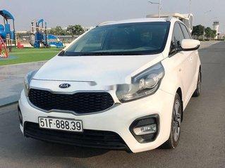 Cần bán lại xe Kia Rondo sản xuất 2017, nhập khẩu còn mới