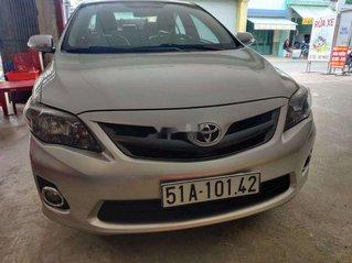 Bán Toyota Corolla Altis năm 2011 còn mới, giá chỉ 456 triệu