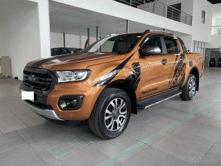 Ford Ranger Wildtrack 2.0 Biturbo 2019, giá 839 triệu, thương lượng nhanh
