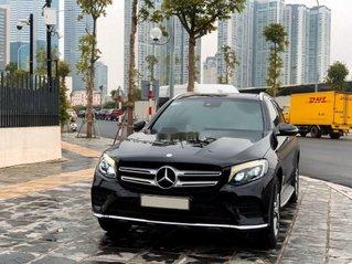 Bán Mercedes GLC300 sản xuất năm 2017, giá mềm