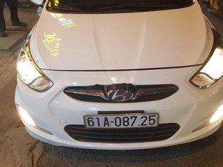 Bán Hyundai Accent sản xuất 2012, nhập khẩu