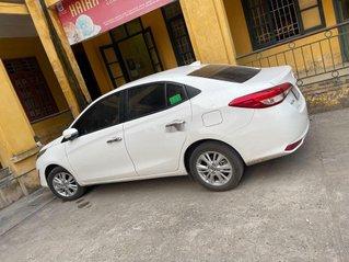 Cần bán lại xe Toyota Vios năm 2020, giá mềm, động cơ ổn định