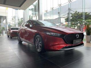 Mazda 3 SP hoàn toàn mới với ưu đãi cực nhiều trong T3