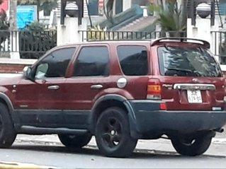 Cần bán xe nhà Ford Escape 2.3L sản xuất năm 2004