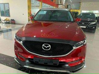 Bán Mazda CX 5 năm sản xuất 2020, màu đỏ