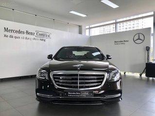 Cần bán Mercedes-Benz S450 lướt chính hãng