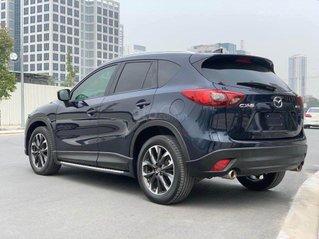 Cần bán Mazda CX 5 năm sản xuất 2016, màu xanh Cavansite
