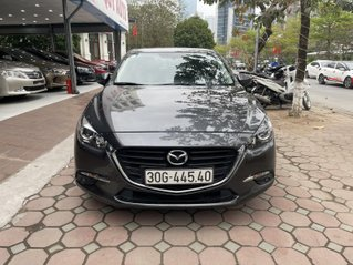 Bán Mazda 3 sedan 1.5AT 2019 - Xám grey