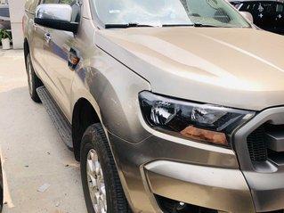 Xe Ford Ranger năm 2015, màu vàng cát, xe nhập giá tốt 495 triệu đồng