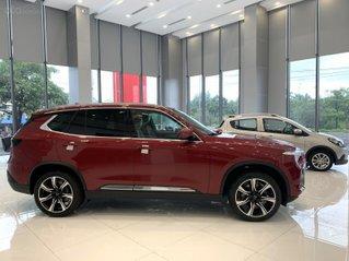 Vinfast giá tốt nhất miền Bắc, xe có sẵn tất cả các màu, hỗ trợ lên đến 90% giá trị xe