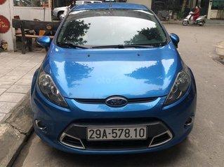 Cần bán Ford Fiesta 2012 hatchback tự động