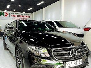 Bán Mercedes Benz E300AMG model 2020, sản xuất 2019, một đời chủ mua mới ít sử dụng