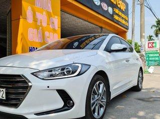 Bán nhanh Hyundai Elantra trắng như Ngọc Trinh, giá siêu rẻ chỉ 550tr