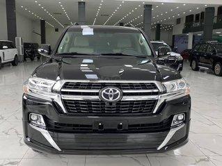 Cần bán xe Toyota Land Cruiser đời 2016