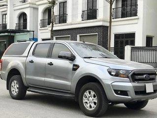 Cần bán xe Ford Ranger XLS AT năm sản xuất 2015, màu bạc, xe nhập