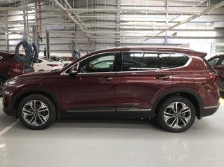 [Hyundai Miền Nam Q12] Santa Fe dầu 2.2 cao cấp 2020, giao ngay tại TPHCM và các tỉnh lân cận
