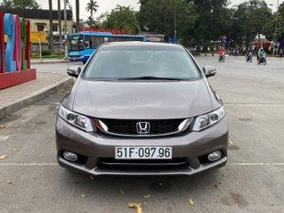 Cần bán xe Honda Civic 2.0AT sản xuất 2016, giá 525tr