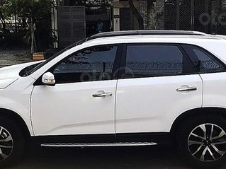 Cần bán gấp Kia Sorento năm 2020, màu trắng còn mới