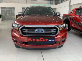 Ford Ranger 2.2 XLS, số sàn 2WD, đời 2019, có trả góp NH
