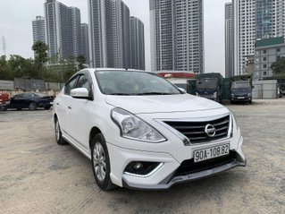 Bán Nissan Sunny AT base sản xuất 2019
