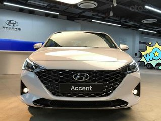 Bán xe Accent mới 100% giao ngay