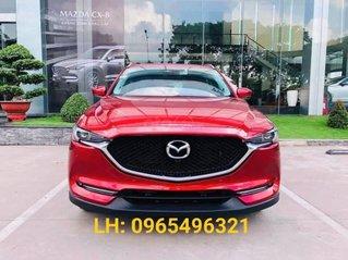[ Mazda Gò Vấp - HCM ] New Mazda CX-5 giao xe ngay chỉ từ 232tr - hỗ trợ trả góp đến 80%