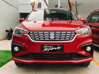 Suzuki Ertiga sản xuất 2020, 456 triệu giá tốt tại cần thơ
