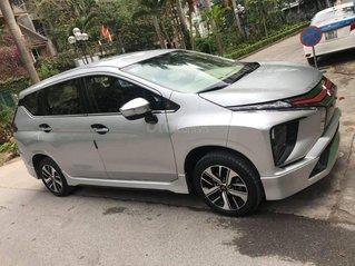 Bán xe Mitsubishi Xpander năm sản xuất 2018, màu bạc